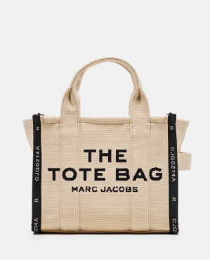 The Jacquard Mini Traveler Tote Bag