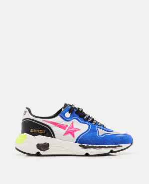 Running Sole low sneakers
