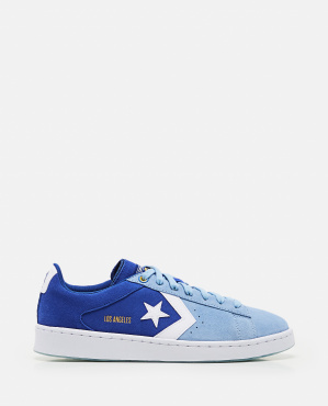 Heart Of The City Pro Leather Low Top sneakers Men Converse 000298990043992 1