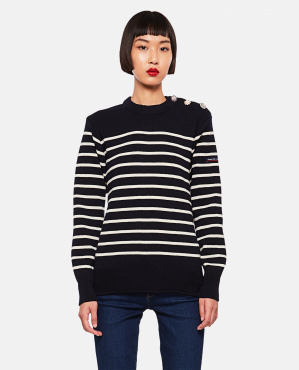 Armor-Lux Breton x The Marc jacobs sweater