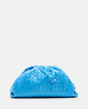 Oversized clutch The Pouch