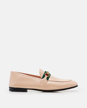 Brixton loafer with Web