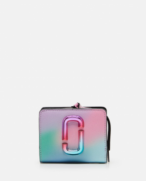 The Snapshot Airbrush 2.0 Mini Compact Wallet  Donna Marc Jacobs 000289540042637 1