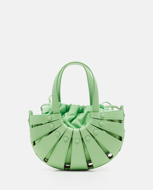 BORSA THE SHELL Donna Bottega Veneta 000285510042075 1