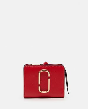 The Snapshot Mini Compact Wallet Donna Marc Jacobs 000289520042635 1