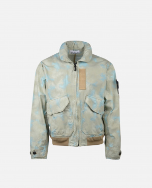 Spotted effect bomber