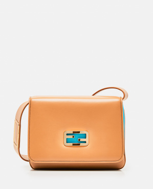 FENDI ID MEDIUM SHOULDER BAG Women Fendi 000260410038542 1