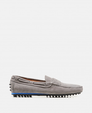 Moccasin In Calfskin