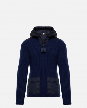 1 Moncler JW Anderson sweater