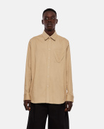 Bottega Veneta cotton shirt
