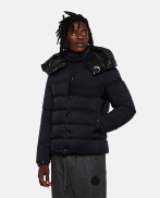 Aubrac down jacket