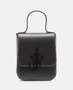 Anchor top handle bag