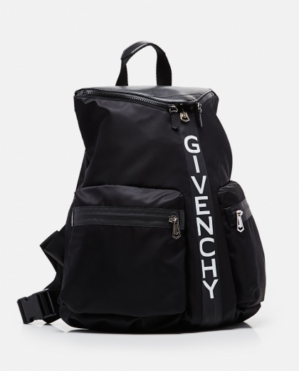 Specter nylon backpack Men Givenchy 000253190037408 2