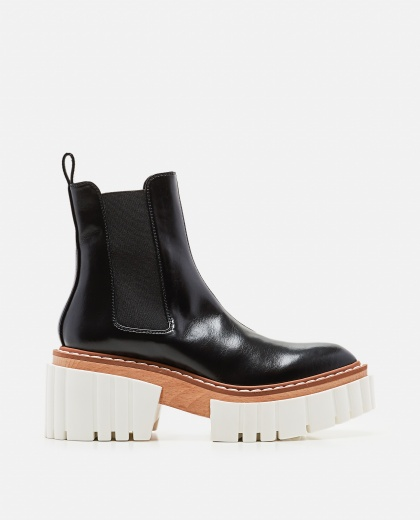 Emilie ankle boots