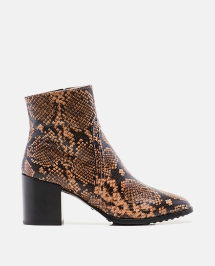 Ankle Boots Selleria Tod's