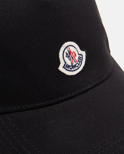 Cotton baseball hat Women Moncler 000233470034506 2