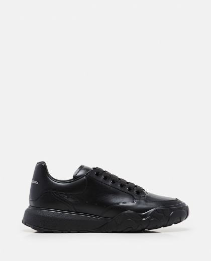 Oversized Court sneakers Men Alexander McQueen 000278180041002 1
