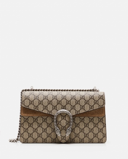 Dionysus GG small shoulder bag