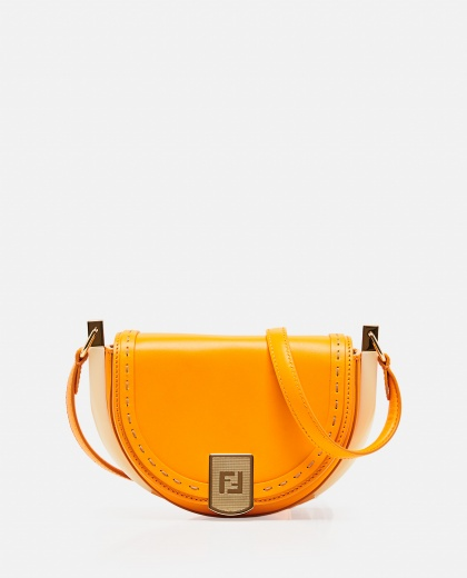 MOONLIGHT Borsa in pelle  Donna Fendi 000310060045591 1