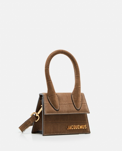 Le Chiquito mini bag Women Jacquemus 000262780038872 2