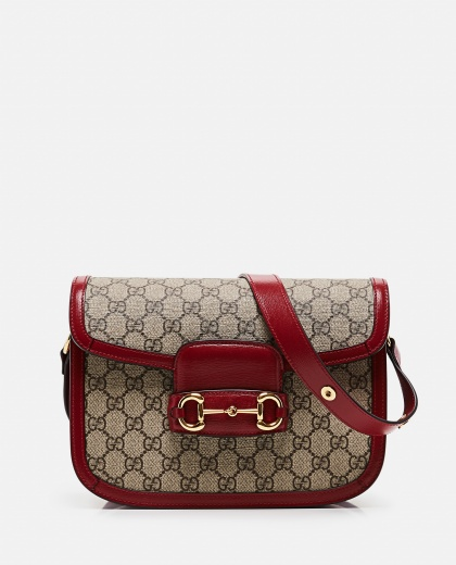Gucci Horsebit 1955 shoulder bag Women Gucci 000220590032640 1