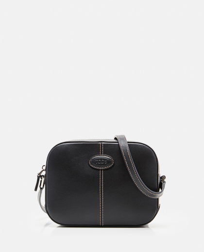 Tod's mini leather bag