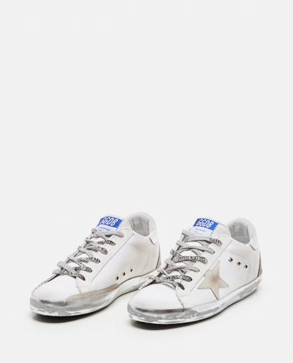 Sneakers Superstar classic Donna Golden Goose 000286950042319 2