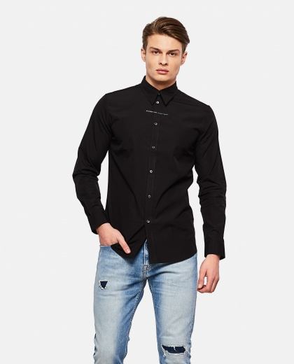 Adresse cotton shirt Men Givenchy 000226420033478 1