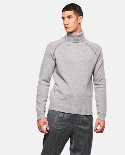 Turtleneck sweater Men Alanui 000192070028563 1