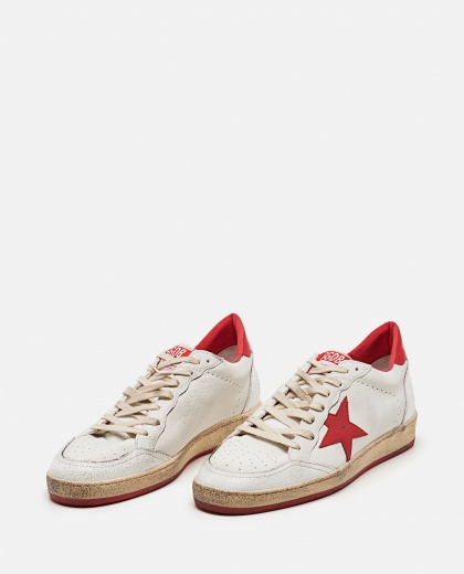 Sneakers Ball Star Uomo Golden Goose 000292220043028 2