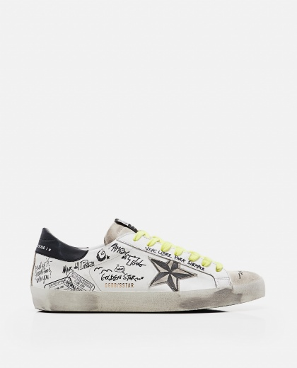 Superstar classic Golden Goose sneakers Men Golden Goose 000269200039686 1