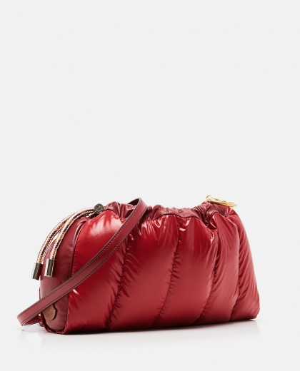 Seashell padded clutch Women Moncler 000259890038474 2