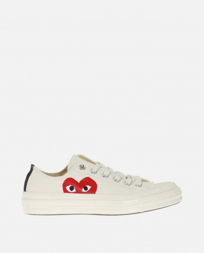 Sneakers Play Converse Uomo Comme des Garcons Play 000051120008945 1