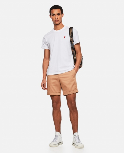 Bermuda shorts Men AMI Paris 000291350042903 2