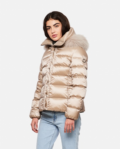 Padded jacket Women Moncler 000272010040100 1
