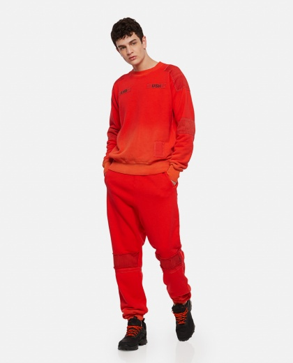 Sporty cotton trousers Men Ambush 000185490027567 2