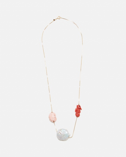 PRINCESA DE MAR necklace