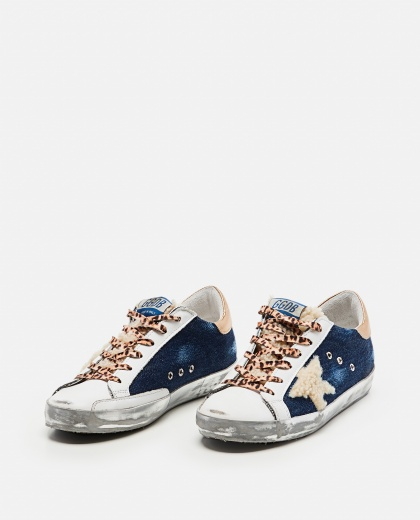 Sneakers Superstar Donna Golden Goose 000256800037938 2