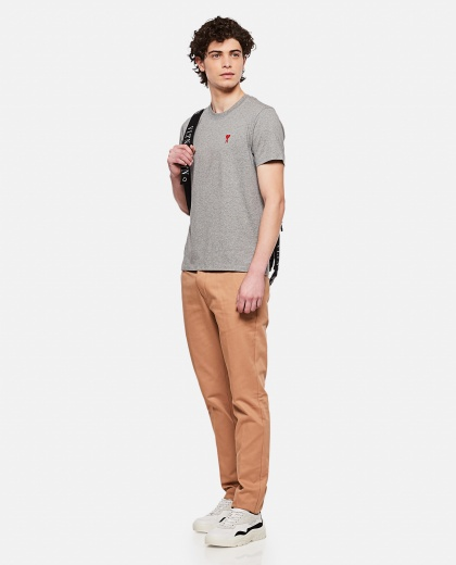 Chino trousers Men AMI Paris 000291370042907 2