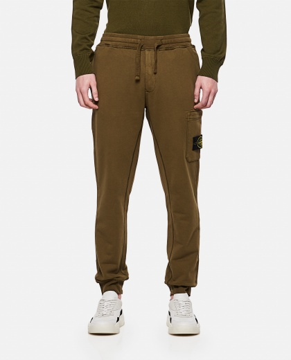 Sports trousers Men Stone Island 000292660043097 1