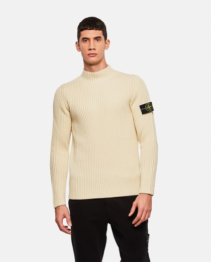 Turtleneck sweater Men Stone Island 000270910039894 1