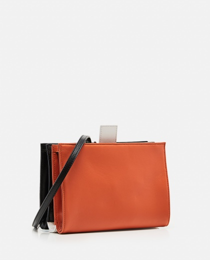 Color block shoulder bag Women Plan C 000263420038945 2
