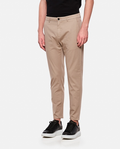 Prince trousers Men Department Five 000232500034298 1