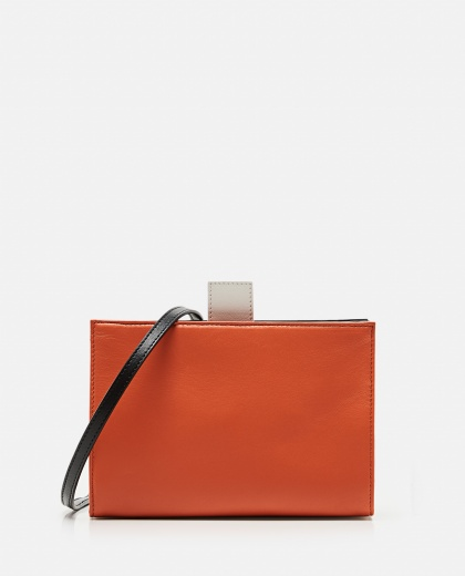 Color block shoulder bag Women Plan C 000263420038945 1