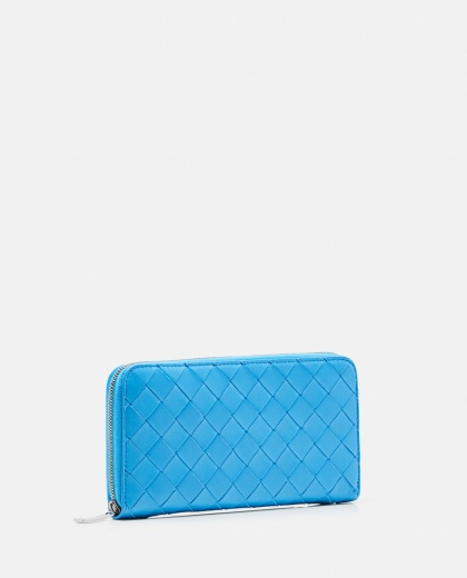 Zip wallet Women Bottega Veneta 000224240038255 2