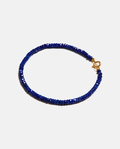 Princesa necklace with lapis lazuli  Women Aliita 000236040034879 2