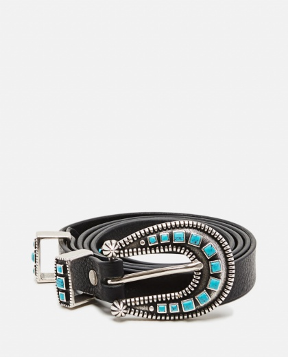 Belt with stones Women Alanui 000230520034009 1