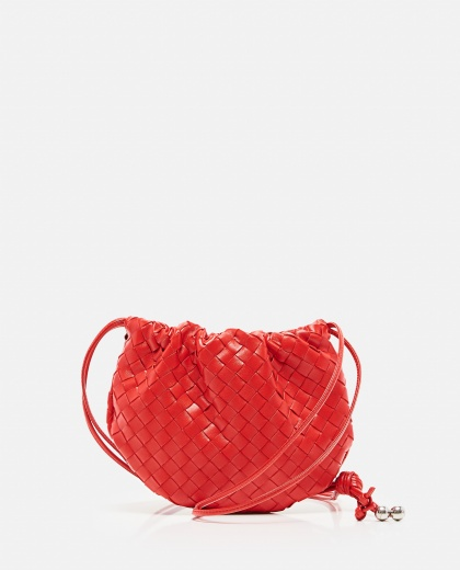 MINI BULB BAG Women Bottega Veneta 000285560042111 1