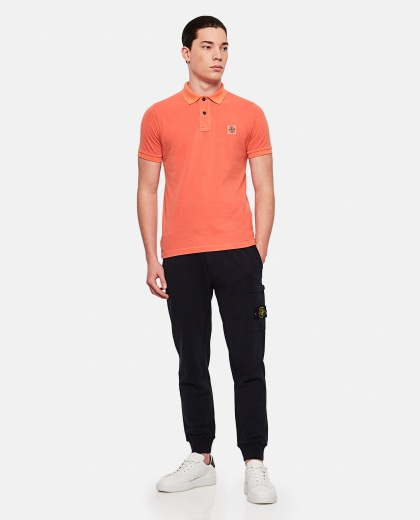 Short sleeve polo shirt Men Stone Island 000230040033928 2