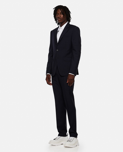 Single-breasted suit Men Givenchy 000252990037385 1
